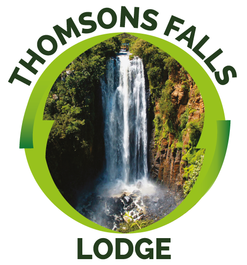 Thomson's Falls Lodge