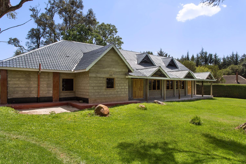 Thomson's Falls Lodge
